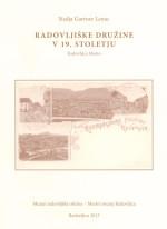 Nadja Gartner Lenac, Radovljiške družine v 19. stoletju. Radovljica Mesto. Radovljica, 2013