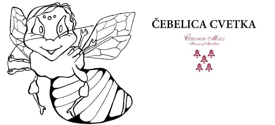 Čebelica Cvetka