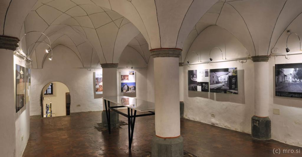 Galerija Šivčeva hiša