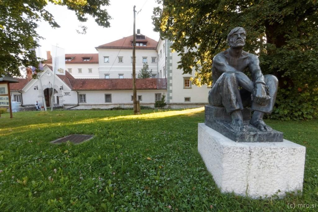 Muzej talcev Begunje