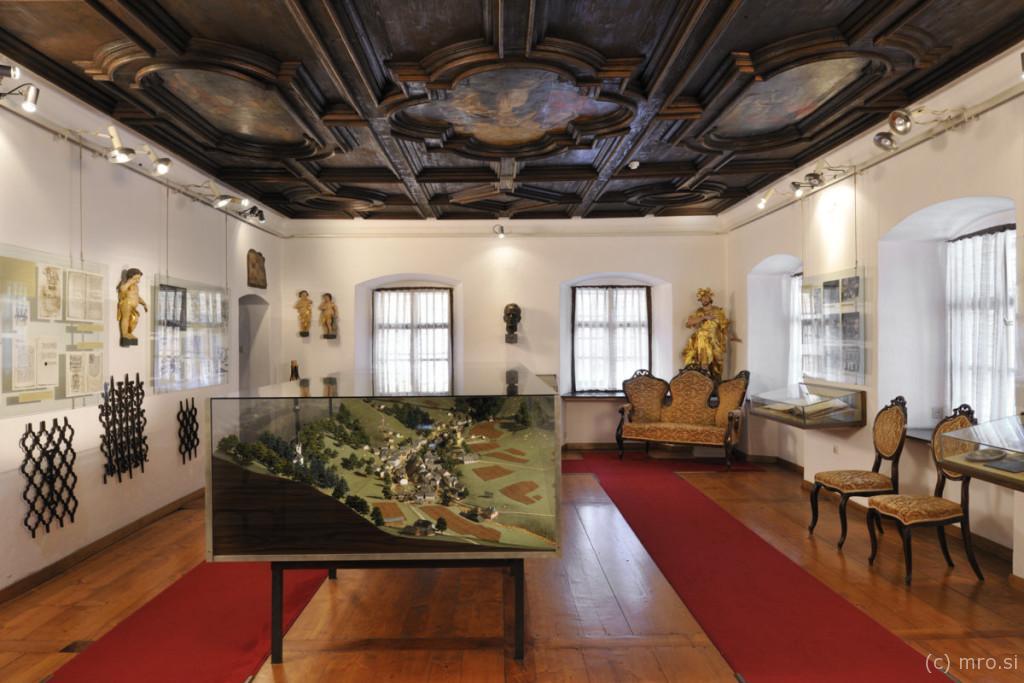 Kovaški muzej Kropa