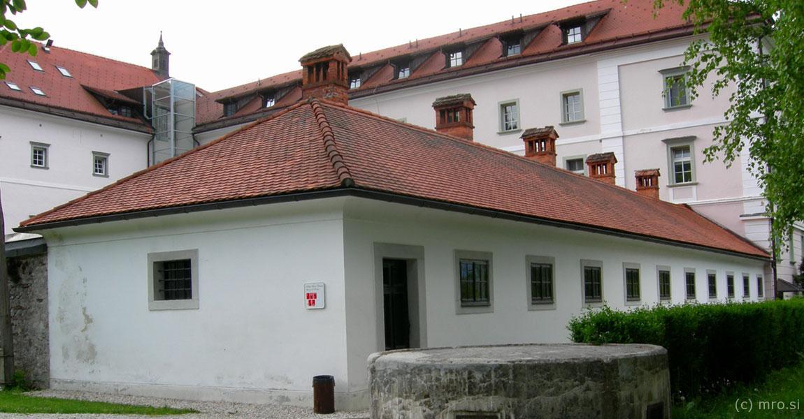 Muzej Talcev - Begunje na Gorenjskem