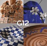 Razstava keramične skupine G12