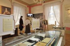 Razstava Mestnega muzeja Radovljica in Slovenskega gledališkega muzeja