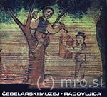 Čebelarski muzej (katalog, ponatis iz 1973) Radovljica 1998