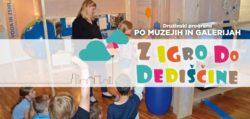 Muzeji radovljiške občine vas v Tednu otroka vabimo na delavnico Kaj je stenj?