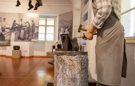 Iron Forging Museum Kropa