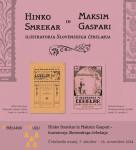 Hinko Smrekar in Maksim Gaspari