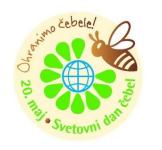 Ohranimo čebele: 20. maj - svetovni dan čebel